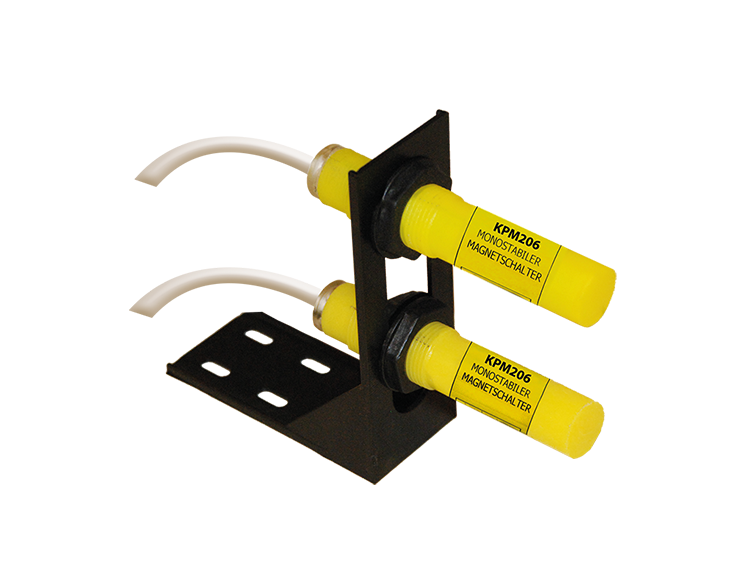 Mono-Stabil Manyetik Şalter