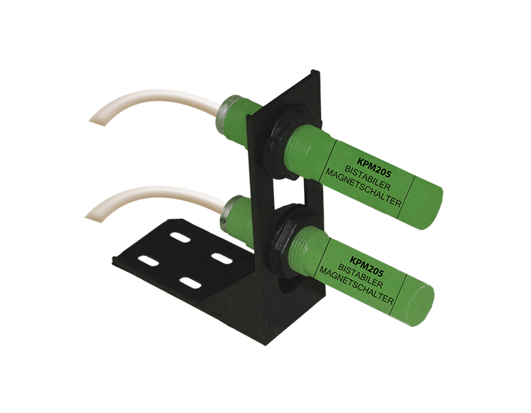 Bi-Stable Magnetic Switch