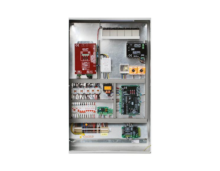 ALC Lift Control Panel