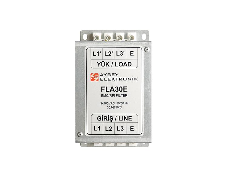 EMC-RFI Filter